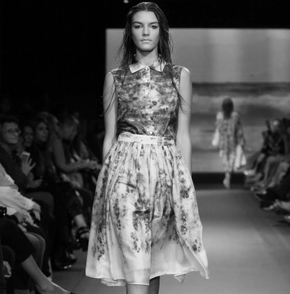 TLV Fashion Week 2012 <br> 2012 TLV  שבוע האופנה